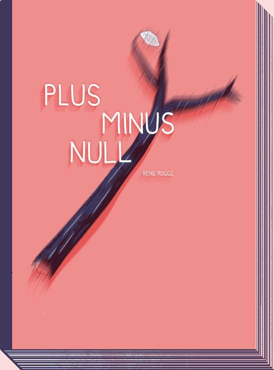 Comicbook – Plus Minus Null